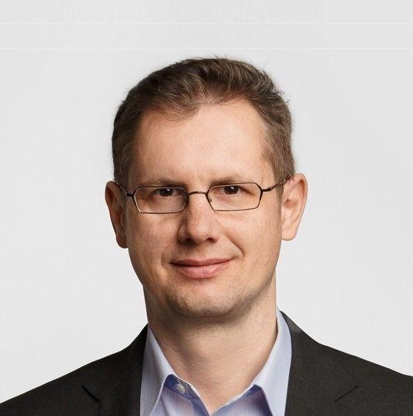 Ing. Gustáv Rötling